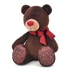 Мягкая игрушка Медведь-мальчик Choco от Orange Toys