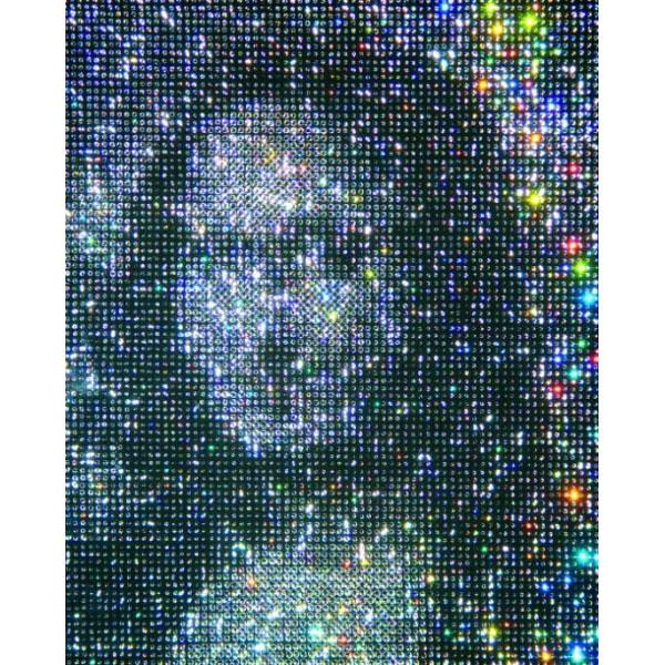 Картина с кристаллами Сваровски «Джоконда»