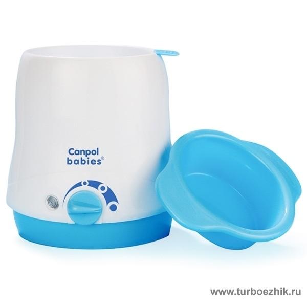 Подогреватель для бутылок Canpol babies