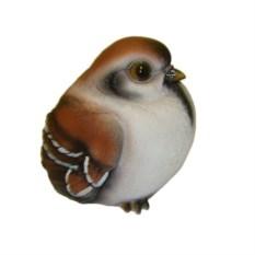 Декоративная садовая фигура Воробей