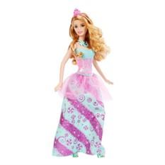 Кукла-принцесса Mattel Barbie