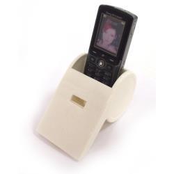 Мегасвисток-держатель для мобильного телефона, белый