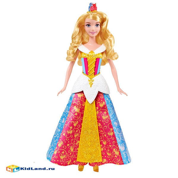 Кукла Disney Princess Спящая красавица