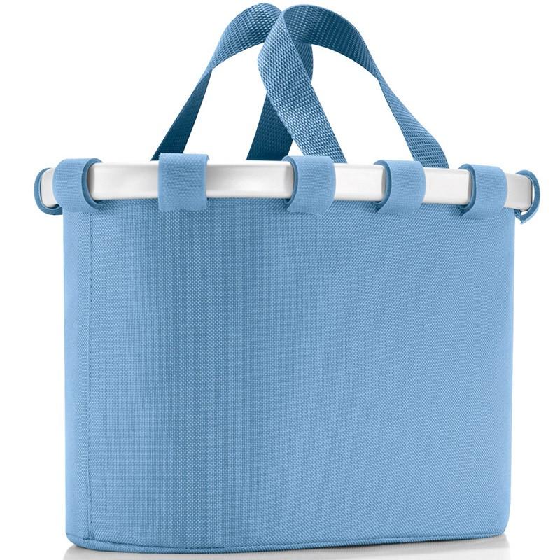 Корзина для хранения Ovalbasket S pastel blue
