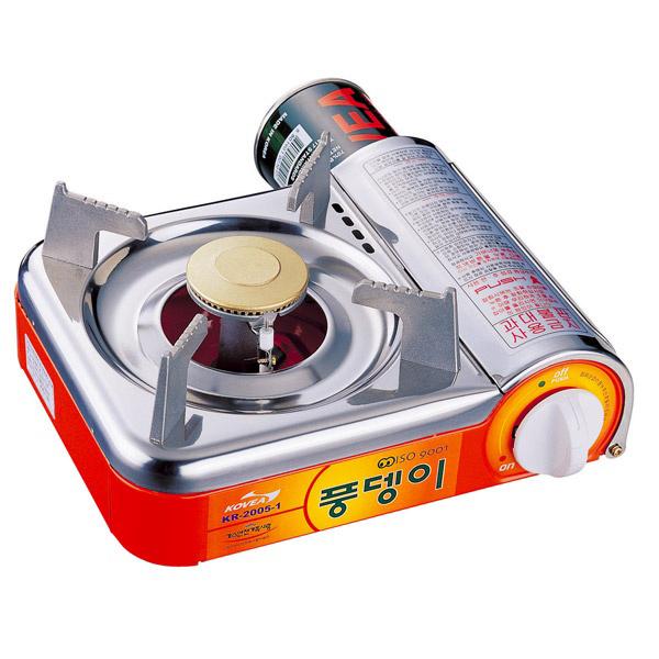 Газовая плита Kovea TKR-2005
