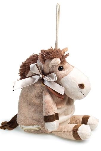Игрушка мягкая Милая лошадка