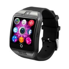 Черные умные часы Smart Watch Q18S