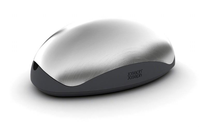 Кухонные электронные весы Shell™, серые