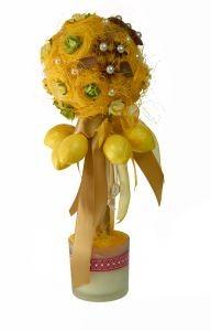 Сувенир Лимонное дерево
