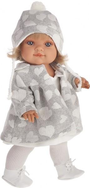 Кукла-малыш Анжелика