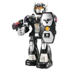 Игрушка Робот-воин от Hap-p-Kid