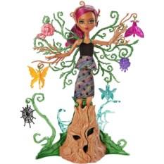 Кукла Mattel Monster High Цветочная монстряшка Триса