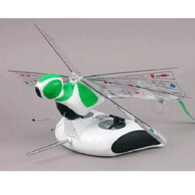 Робот-стрекоза Dragonfly