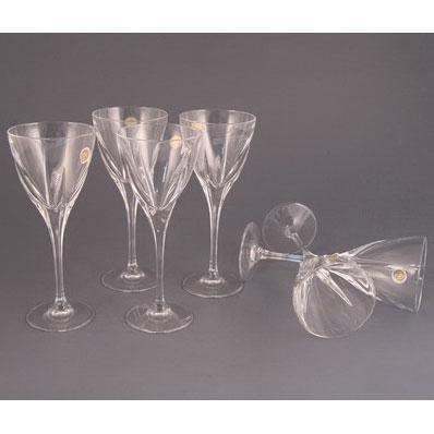 Набор бокалов для вина «Фьюжн»