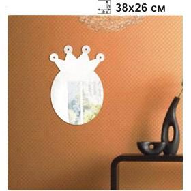 Зеркало-панно Корона