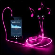 Светящиеся наушники Lighted Earphones