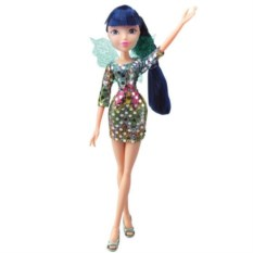 Кукла Winx Club Disco Musa