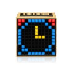 Умная колонка с пиксельным дисплеем Divoom Timebox Ivory