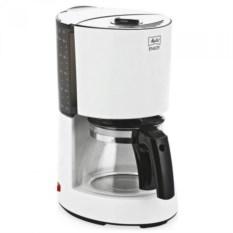 Капельная кофеварка Enjoy II, белая Melitta