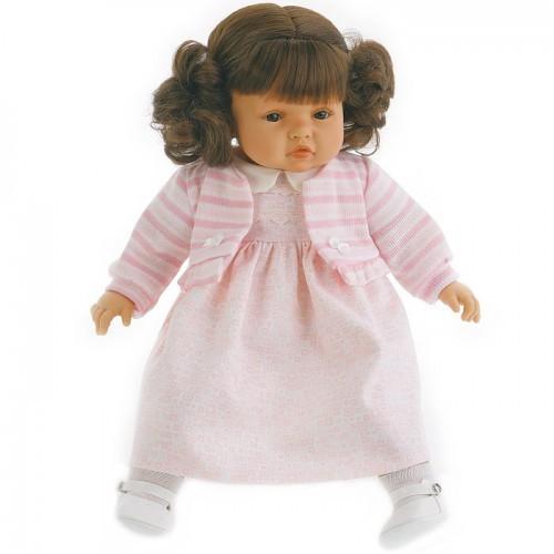 Кукла Мария брюнетка