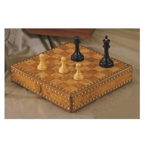 Шахматы «Антик»