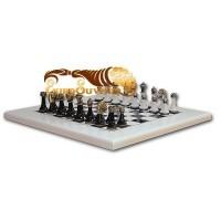 Шахматы классические Bianco-nero