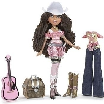 Кукла Братц «Подружка ковбоя»
