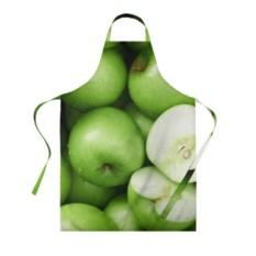 Фартук 3D Яблочная