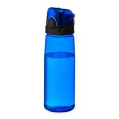 Синяя спортивная бутылка Capri