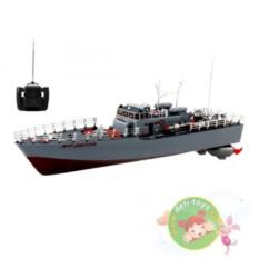 Радиоуправляемый торпедный катер HT-2877