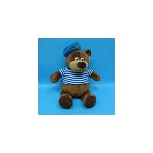 Игрушка «Медведь ВДВ»