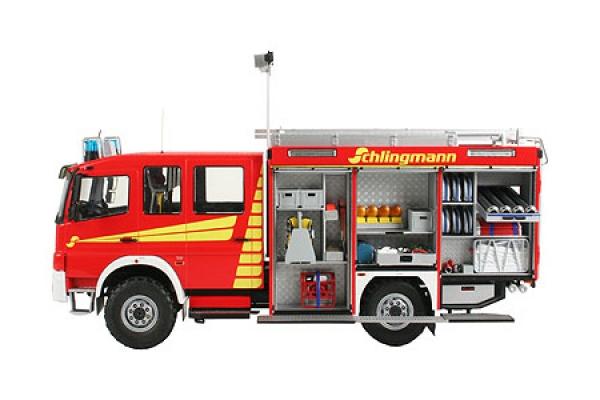 Пожарная машина Schlingmann
