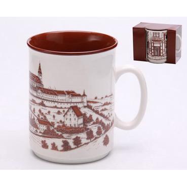 Кружка «Старая крепость»