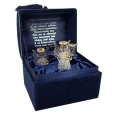 Шкатулка «Три ангела хранителя»