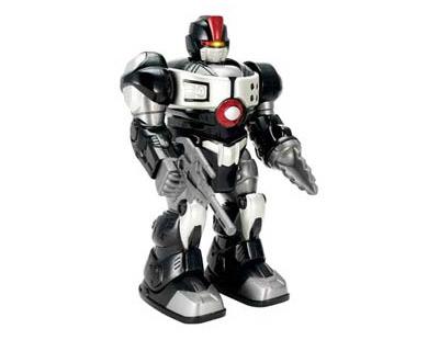 Игрушка-робот XSS HAP-P-KID
