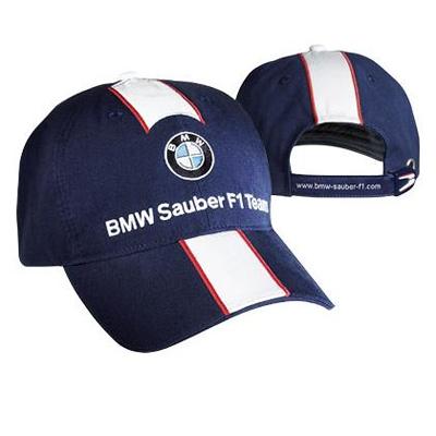 Бейсболка BMW Team Cap