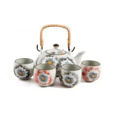 Набор для чайных церемоний Нежность