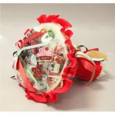 Букет из чая Рождественский