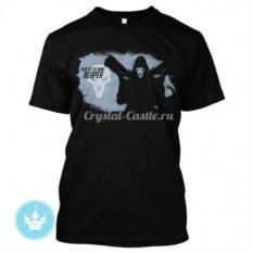 Мужская футболка Reaper
