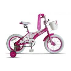 Детский велосипед Stark Tanuki Girl 14
