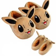 Тапочки Pokemon Eeve