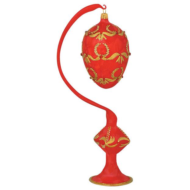 Сувениры «Рождественские яйца»