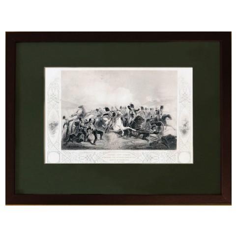 «Британская лёгкая кавалерия, Балаклавская битва»