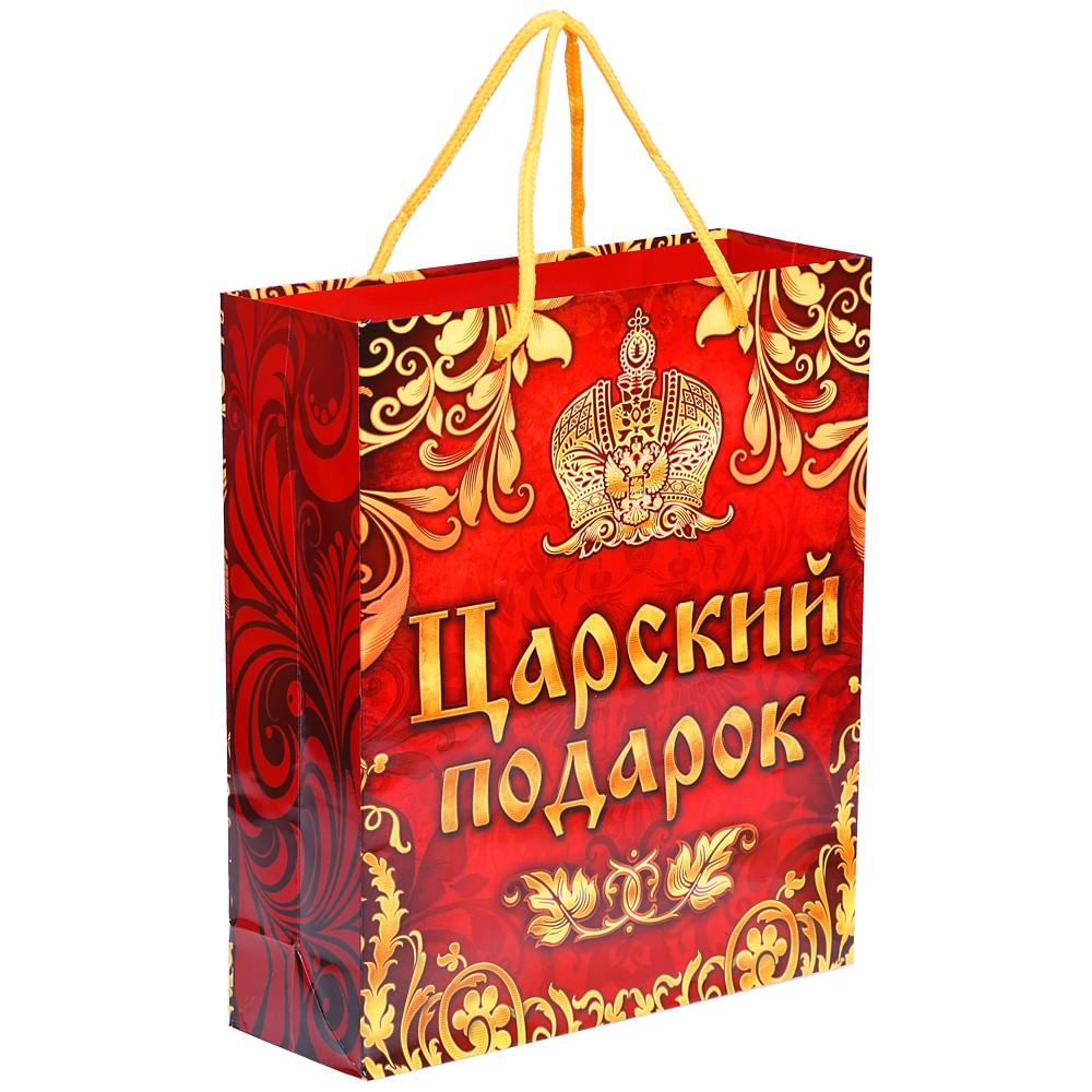 Подарочный пакет «Царский подарок»