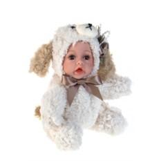 Мягконабивная кукла Маленькая собачка