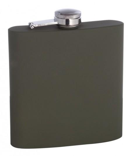 Фляжка Army (цвет хаки)