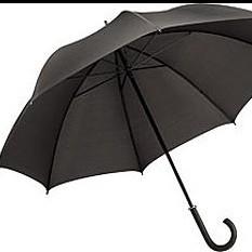 Зонт GOLF, черный
