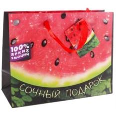 Пакет Сочный арбуз
