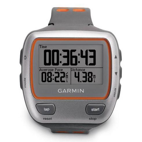 Беговой GPS навигатор Garmin Forerunner 310 XT HR