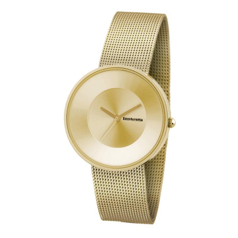 Часы Cielo Mesh Gold